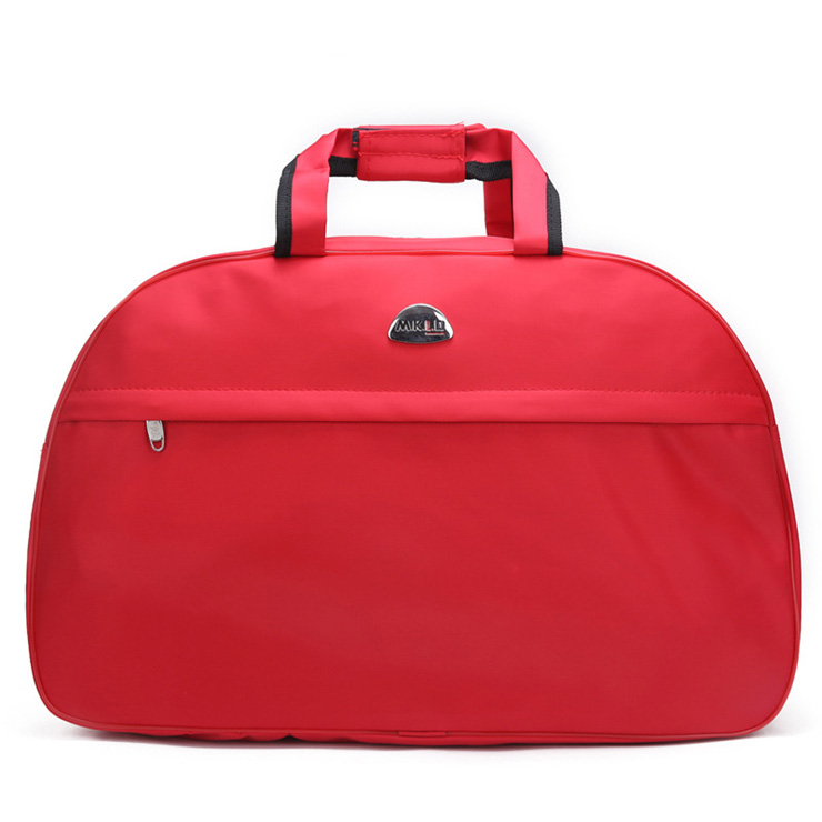 "Value Luggages กระเป๋าเดินทาง 22"" รุ่นVBL-024 (สีแดง)"