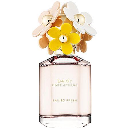 น้ำหอม Marc Jacobs Daisy Eau So Fresh EDT 125ml. Nobox.