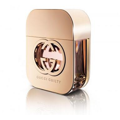 น้ำหอม Gucci Guilty for Women EDT 75ml. Nobox.