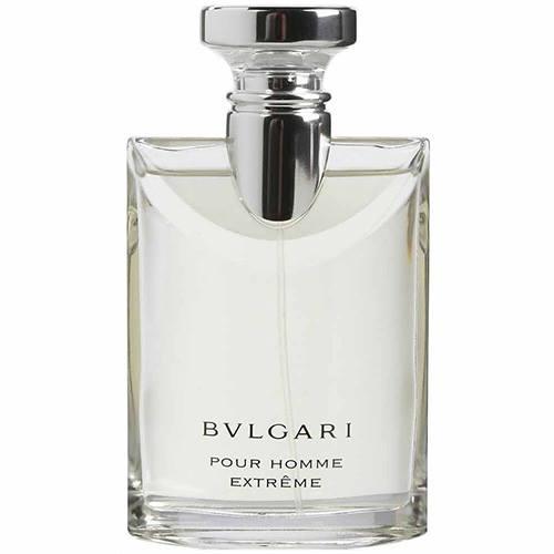 น้ำหอม Bvlgari Extreme Pour Homme for Men EDT 100 ml. Nobox.