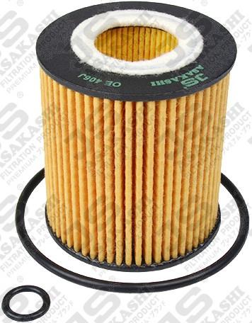 กรองน้ำมันเครื่อง ESCAPE, TRIBUTE 2.3L กรองกระดาษ / Oil Filter, L321-14-302