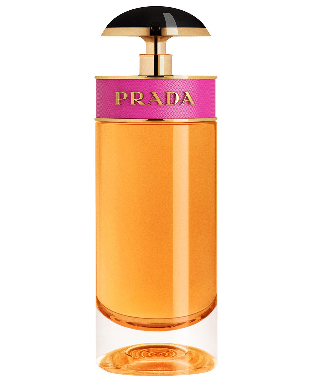 น้ำหอม Prada Candy For Women EDP 80ml. Nobox.