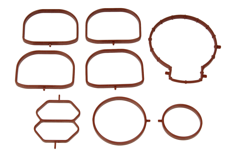 ชุดโอริงท่อร่วมไอดี+โอริงปีกผีเสื้อ ESCAPE 2.3L / LF0113111