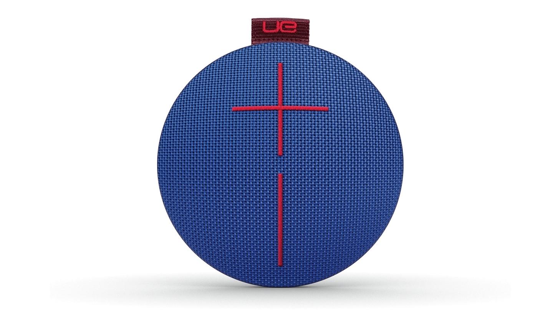UE ROLL 360 Wireless Bluetooth Speaker BLUE