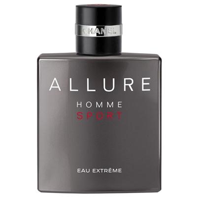 น้ำหอม Chanel Allure Homme Sport Eau Extreme EDT 100 ml. Nobox.