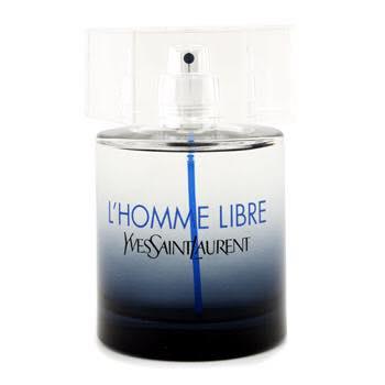 น้ำหอม Yves Saint Laurent L'Homme Libre EDP 100 ml. Nobox.