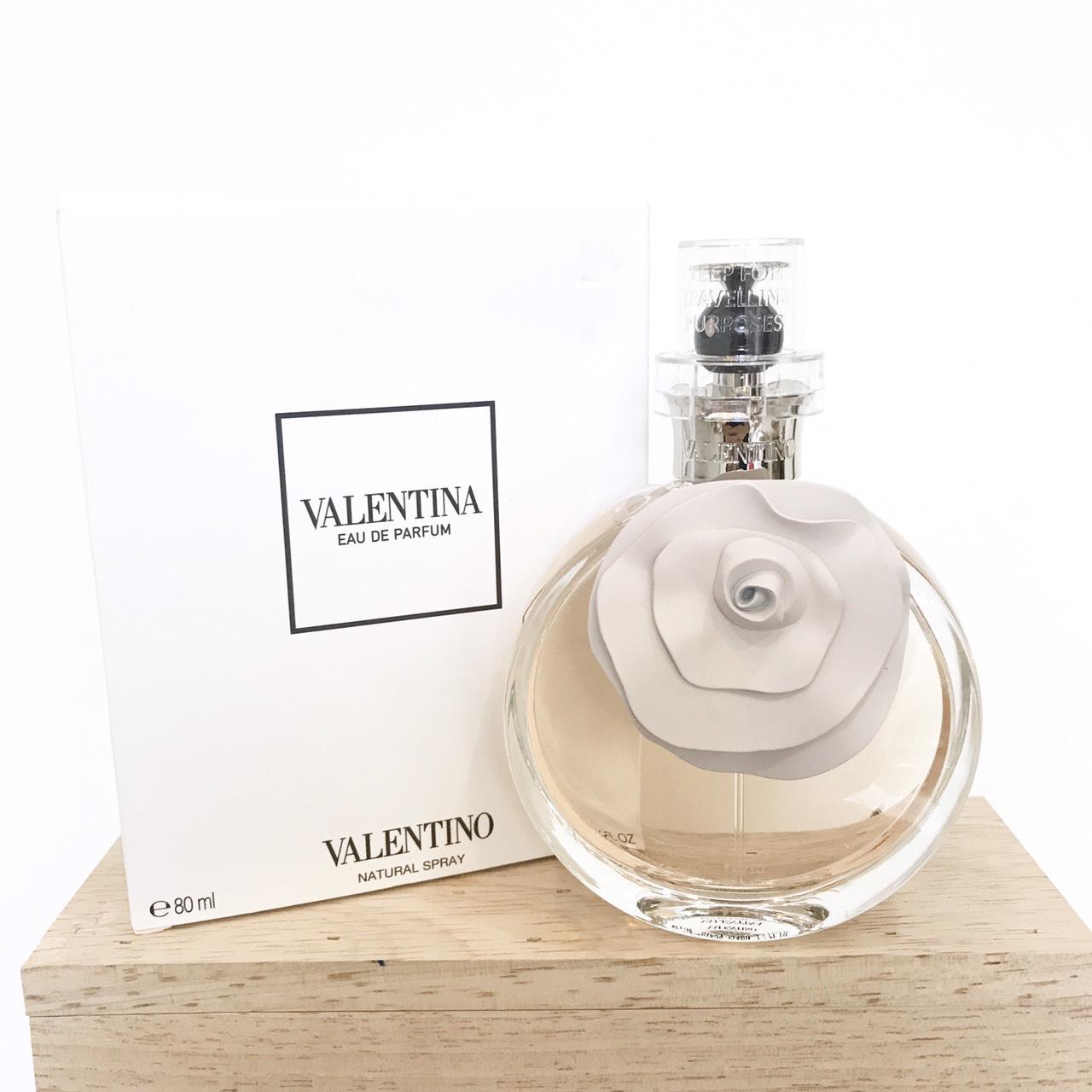 น้ำหอม Valentino Valentina Acqua Floreale 80ml. ของแท้ 100%