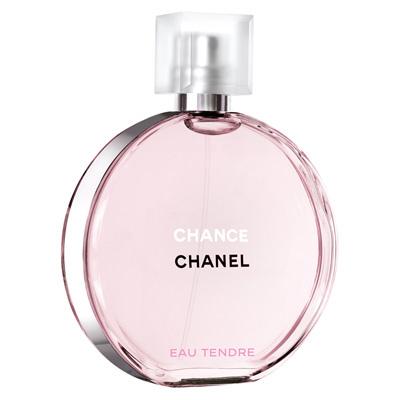 น้ำหอม Chanel Chance Eau Tendre EDT 100ml. ของแท้ 100%