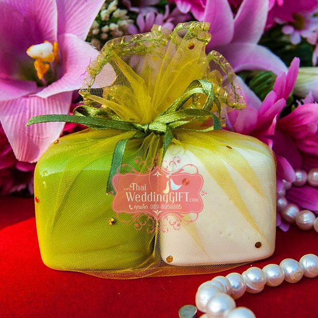 กระปุกพริกไทย เซรามิค ลูกเต๋าคู่ แพ็คถุงฟูกากเพชร