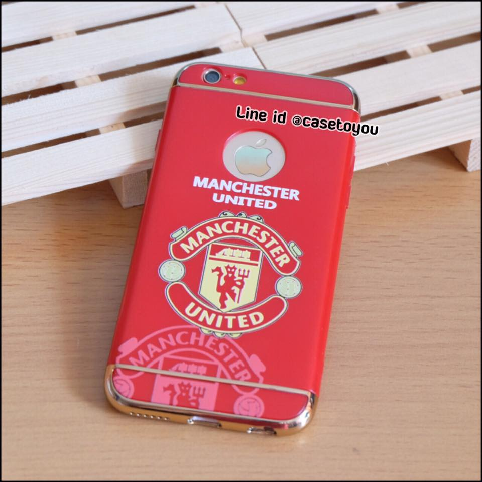 iPAKY Manchester United iPhone 6/6S
