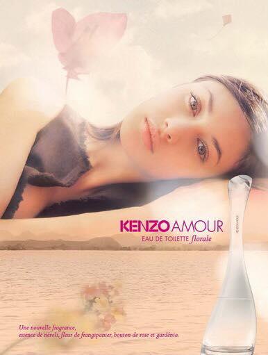 น้ำหอม Kenzo Amour Florale EDT 85ml. Nobox.