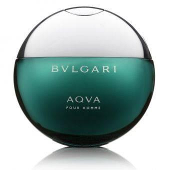 น้ำหอม (กล่อง Tester) Bvlgari Aqva Pour Homme EDT for Men 100ml. ของแท้ 100%