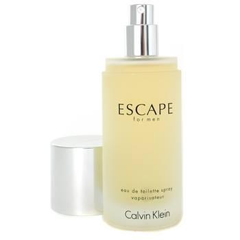 น้ำหอม CK Escape for Men EDT 100 ml. Nobox.