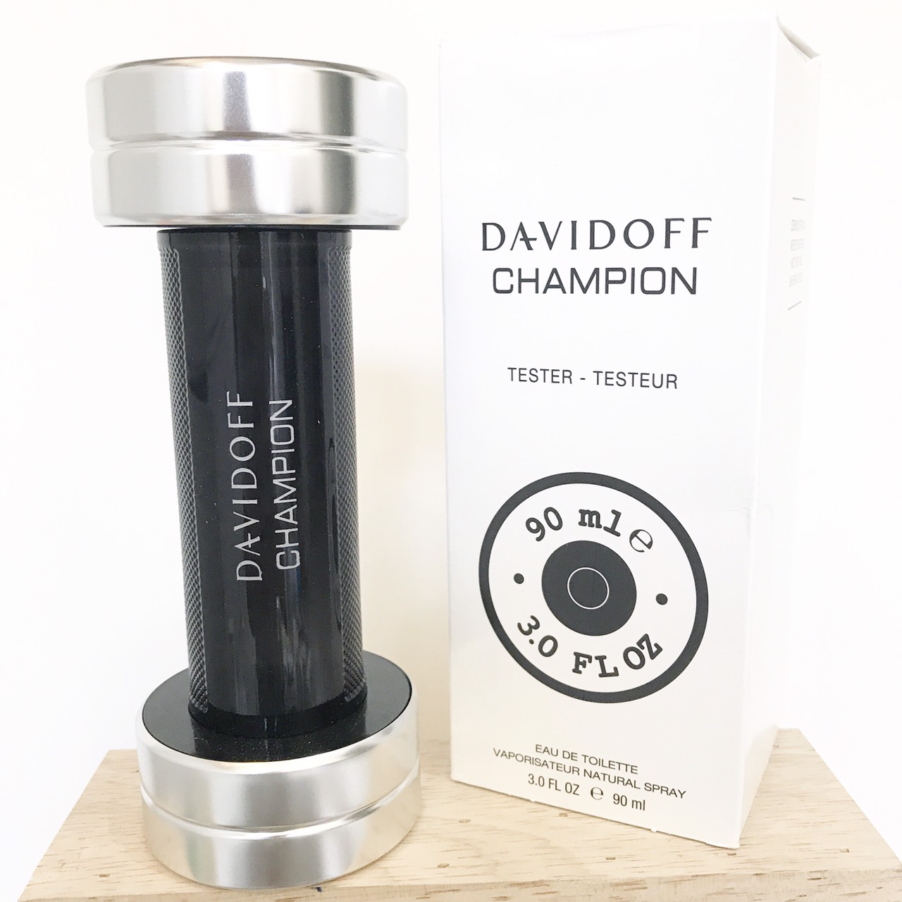 น้ำหอม Davidoff Champion EDT 90ml. ของแท้ 100%