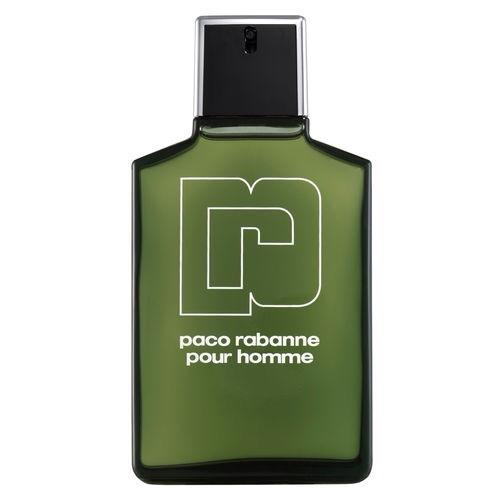 น้ำหอม PACO RABANNE PACO RABANNE POUR HOMME FOR MEN EDT 100ml. Nobox.