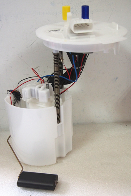 ปั๊มน้ำมันเชื้อเพลิงทั้งชุด CRUZE 1.6-1.8L ปี2011 / Fuel Pump