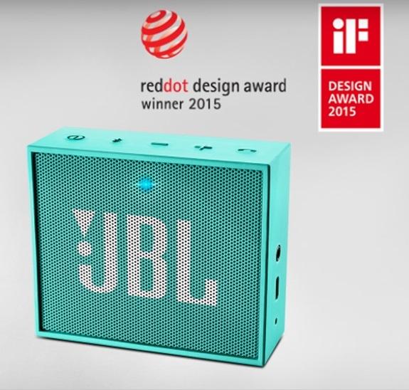 ลำโพงพกพา JBL GO เล็กกระทัดรัด ได้ใจความจริงๆ คุณภาพเสียงที่คุ้มค่า เกินราคา!!! (Green)