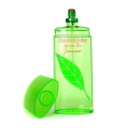 น้ำหอม Elizabeth Arden Green Tea Summer 100 ml. Nobox.