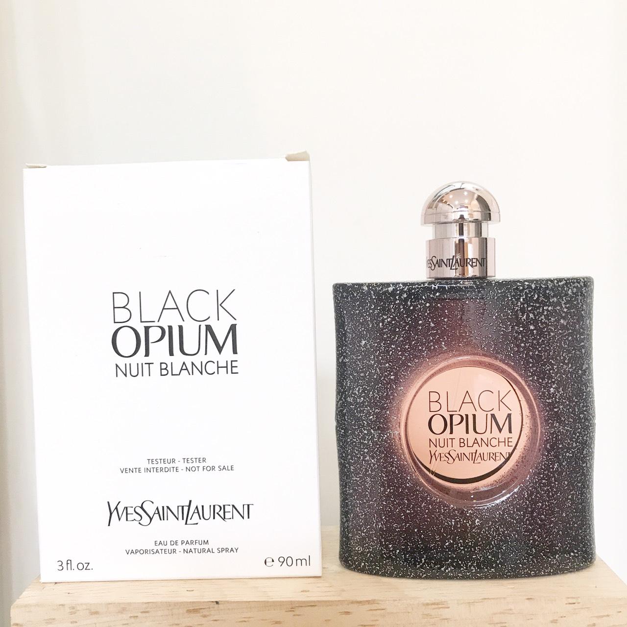 น้ำหอม YSL Black Opium La Nuit EDP 90ml.