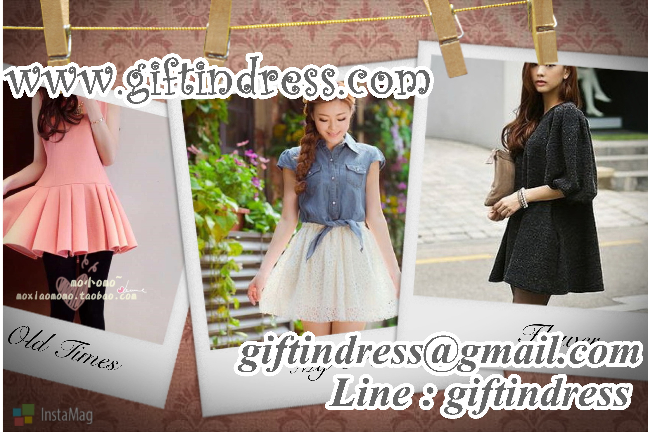 giftindress