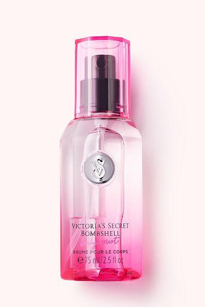 Bombshell แบบ Fragrance mist ขนาด 75 ml. พร้อมส่ง