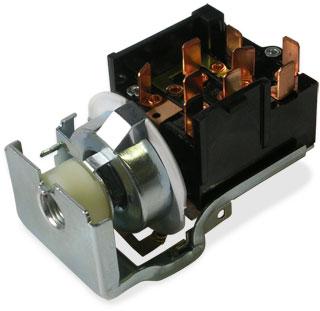 สวิทซ์ไฟหน้า NEON (นีออน) / Headlamp Switch