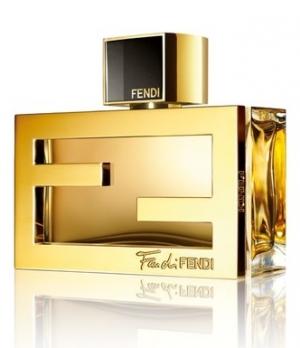 น้ำหอม Fendi Fan di Fendi For Women EDP 75 ml. Nobox.