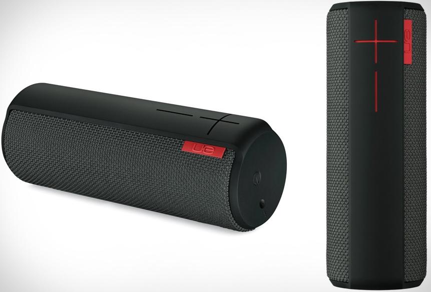Ultimate Ears UE Boom 360 Speaker (BLACK)