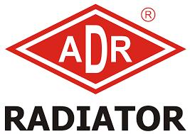 หม้อน้ำ FIESTA 1.5-1.6L (เฟียสต้า) / Radiator, BE8Z-8005-A