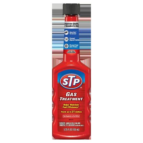 น้ำยาล้างหัวฉีดเบนซิน ขวดแดง ขนาด 155mL. ราคาพิเศษ! / STP