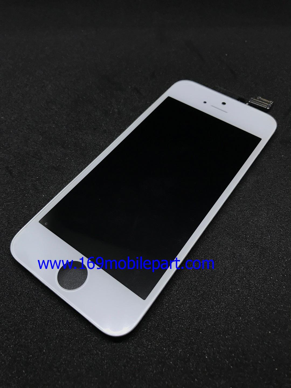 หน้าจอ iPhone 5 (แท้) Original สีขาว