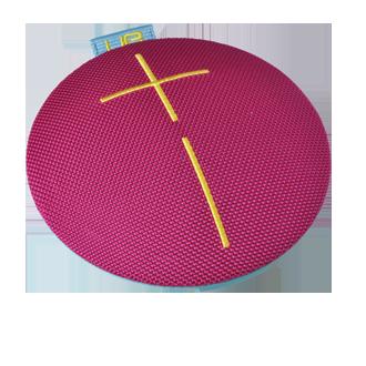 UE ROLL 360 Wireless Bluetooth Speaker PURPLE