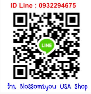ID Line ร้าน Blossom2you