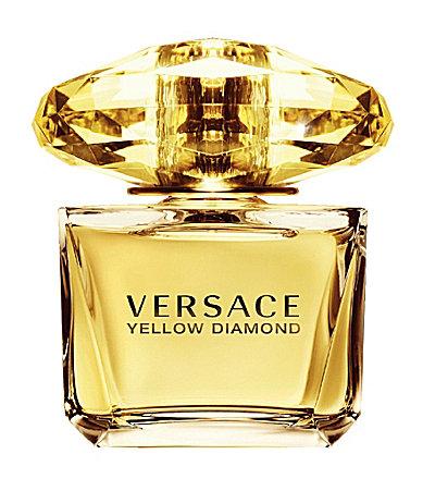 น้ำหอม Versace Yellow Diamond EDT 90ml. ของแท้ 100%