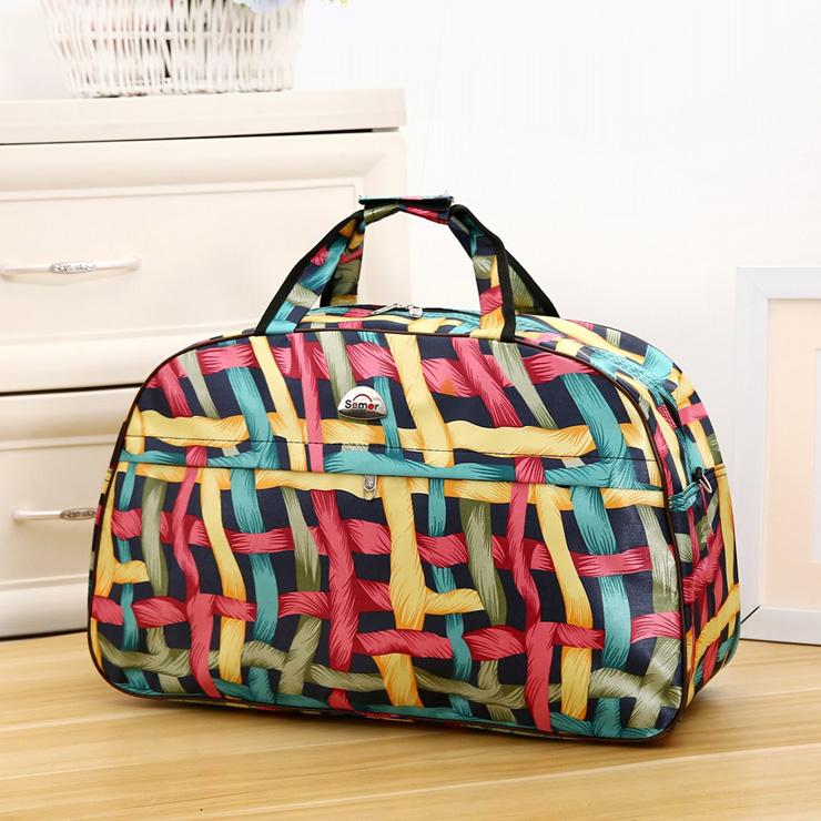 """Value Luggages กระเป๋าเดินทาง 22"""" รุ่นVBL-013 (สีดำลายเชือก)"""