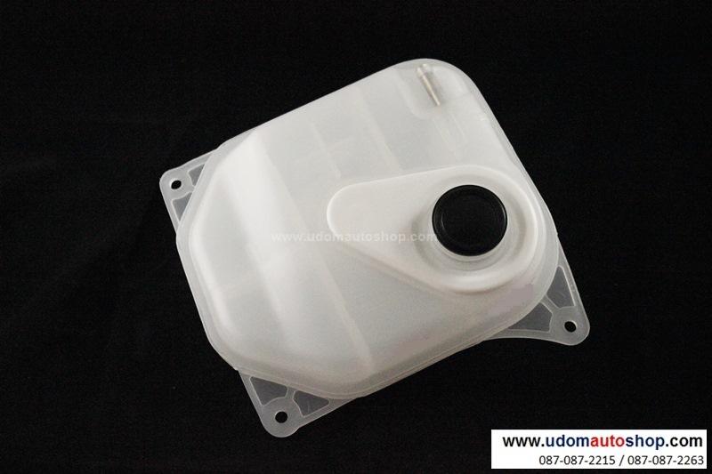 กระป๋องพักน้ำหม้อน้ำ AUDI A6 (2.4)