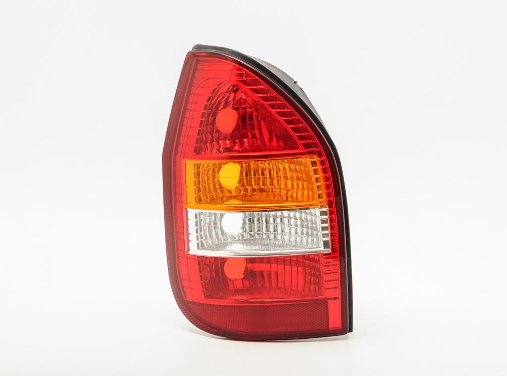 เสื้อไฟท้าย ZAFIRA 3สี / Tail lamp, 0911744