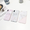 Marble TPU Case iPhone 7/8