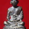 รูปหล่อพระครูสุวิมลธรรม วัดดงมะรุม โคกสำโรง จ.ลพบุรี