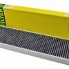 ไส้กรองแอร์(รุ่นผสมชาโค) MINI R56-R59, R60-R61 / Cabin Filter, 64319127516