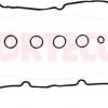 ปะเก็นฝาวาวล์+ยางเบ้าหัวเทียน MINI R56-R61 เครื่องN12, N16 / Set of profile gaskets, 7567877, 7552107