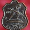 เหรียญอนุสาวรีย์วีรไทย (พ่อจ่าดำ)ค่ายวชิราวุธ ที่ระลึกครบรอบ 50 ปี 2534 นครศรีธรรมราช
