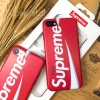 Supreme set F iPhone 5/5S/SE