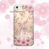 Diamond luxury case 05 iPhone 5/5S/SE