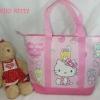 กระเป๋าสะพาย Hello Kitty & Tiny Chum