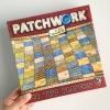 เกมส์ Patch Work (Chinese Edition Box Cover )