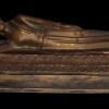 พระบูชาปางไสยาสน์(พระประจำวันอังคาร) วัดพระลอย จ.สุพรรณบุรี ขนาด 14นิ้ว