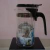 แก้วชงชา แบบสำเร็จรูป มีที่กรองในตัว 500 ML. อย่างดี