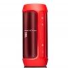 JBL Charge 2 RED มิติใหม่ที่คุณต้องสัมผัส มี 5 สี ลำโพงสเตอริโอแบบพกพาที่ให้เสียงที่ดีที่สุดด้วยกำลังวัตต์ 15 WATTS