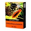 Papaya Natural Soap สบู่ฟรุตตี้ 100g